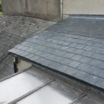 Fibreglass Slate Tile Roofing Panels