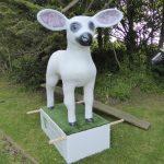 Tolgus The Lamb