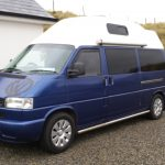 Lwb T4 high top roof