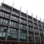 Architectural Grp Columns