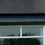 Spanish Slate Tile Bay Windows In Grp