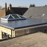 Fibreglass Flat Roofing Sheets For House Extension