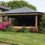 Bespoke Fibreglass Slate Tile Roofing Panels