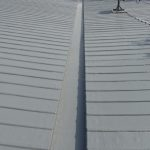 Grp Warm Roof System