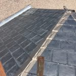 Grp slate tile roofing sheets