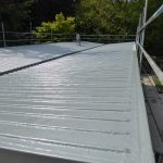 Readymade Grp Roofing Sheets