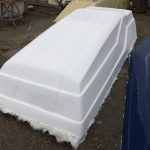 High Top Roof VW T25