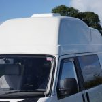 Fibreglass High Top Roof  For T4