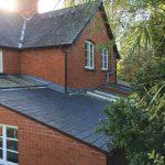 Spanish Slate Tile Roofing Sheets
