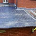 Fibreglass Slate Tile Roofing Sheets