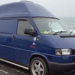 T4 With Grp High Top Roof