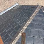 Grp slate tile roofing sheets