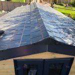 Grp Slate Tile Roofing Panels